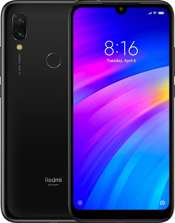 نقد و بررسی گوشی Xiaomi Redmi 7