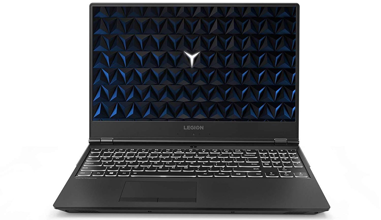 بهترین برای بازی: لپ تاپ 15 اینچی لنوو مدل Legion Y530