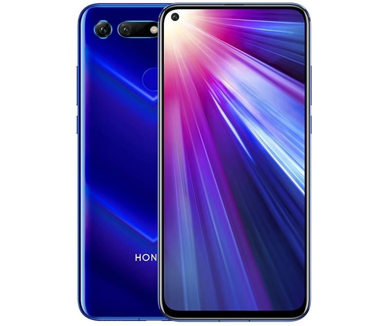 نقد و بررسی گوشی Huawei Honor View 20
