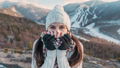 Photo of ۸ مدل دستکش زنانه برای فصل سرما