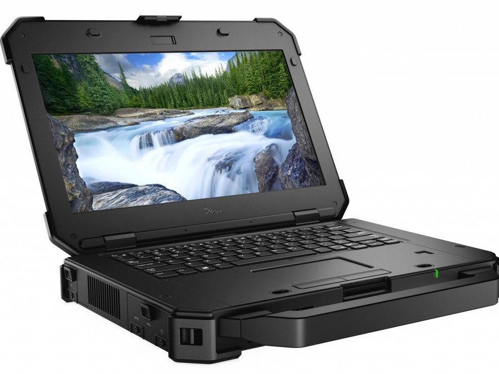 Dell Latitude 5420 Rugged
