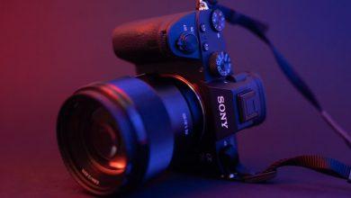معرفی بهترین دوربینهای با رزولوشن بالا در سال 2021