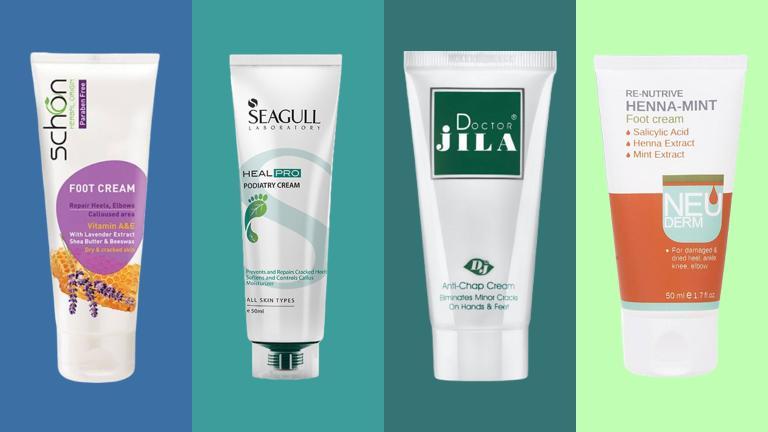Photo of ۸ محصول بهداشتی مراقبت از پا برای مرطوب کردن پوست خشک