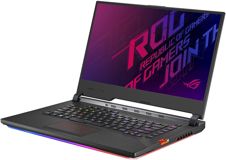 لپ تاپ 15 اینچی ایسوس مدل ROG Strix G531GW - ZX