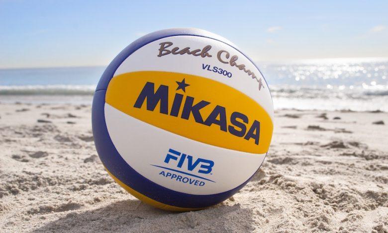 Photo of بهترین توپهای والیبال مناسب برای ساحل و سالن ورزشی