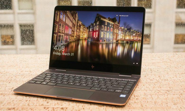 Photo of بهترین لپ تاپ های اچ پی در سال ۲۰۱۹