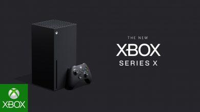 Photo of معرفی کنسول جدید مایکروسافت با نام Xbox Series X