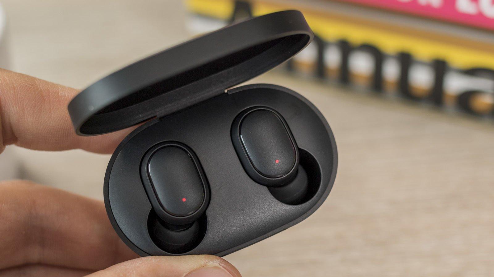 هدفون بی سیم شیائومی مدل Redmi AirDots