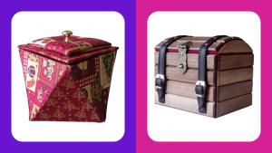 بهترین جعبههای کادویی و هدیه برای ولنتاین