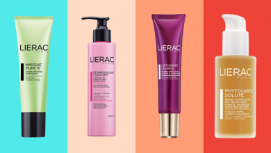 Photo of بهترین محصولات مراقبت پوست و زیبایی از برند لیراک (Lierac)