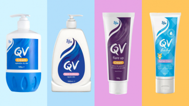 Photo of بهترین محصولات مراقبت پوستی برند کیووی (QV)