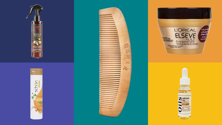 Photo of ۱۰ محصول برای مراقبت از موهای خشک