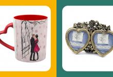 Photo of بهترین ایدههای هدیه ریزه میزه و عاشقانه برای ولنتاین امسال