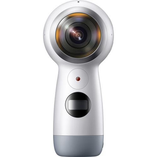دوربین 360 درجه سامسونگ مدل Gear 360