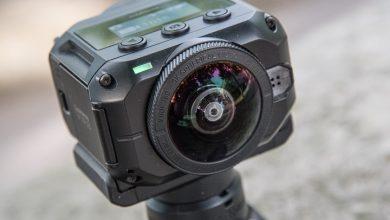 Photo of بررسی دوربین اکشن گارمین مدل Virb 360
