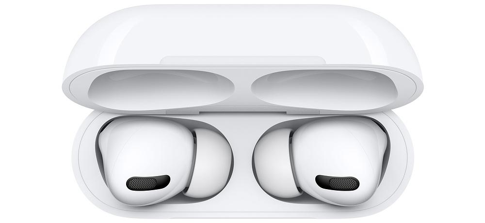 بررسی هدفون بی سیم اپل مدل AirPods Pro