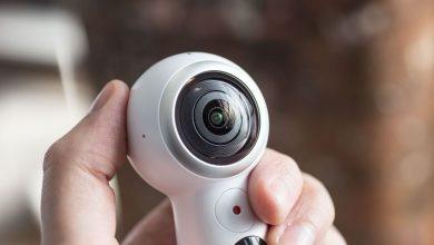 Photo of بررسی دوربین ۳۶۰ درجه سامسونگ مدلGear 360