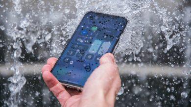 Photo of بهترین گوشیهای ضد آب در سال ۲۰۲۰