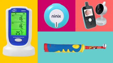 Photo of ۶ محصول مفید برای سلامت و مراقبت از کودکان