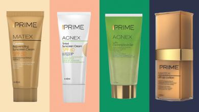 Photo of بهترین محصولات آرایشی و مراقبت پوستی از برند ایرانی پریم (PRIME)