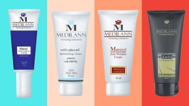 Photo of بهترین محصولات آرایشی از برند مدیلن (MEDILAAN)