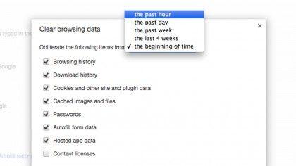 چطور Cache را در گوگل کروم، فایرفاکس و سافاری پاک کنیم؟