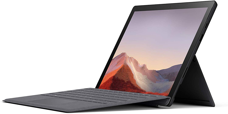 بررسی Microsoft Surface Pro 7