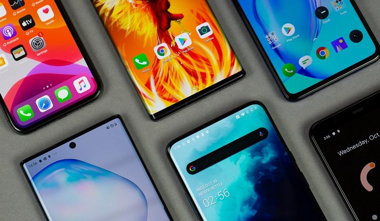 بهترین گوشی های اندروید در سال 2020