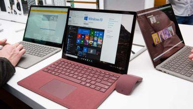 Photo of بررسی تبلت مایکروسافت مدل Microsoft Surface Pro 7