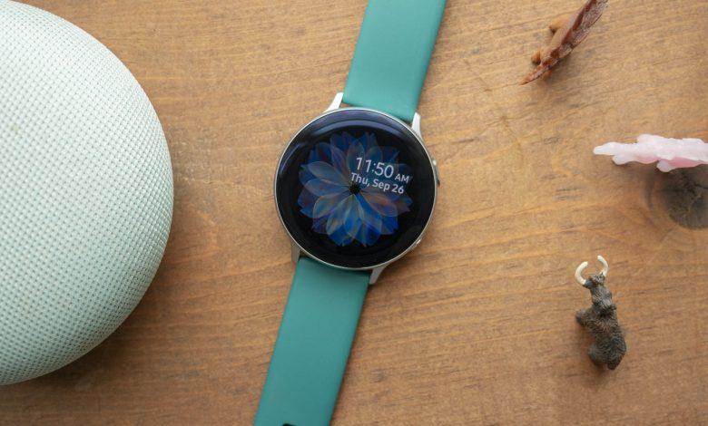 سریSamsung Galaxy Watch؛ آنچه باید بدانید