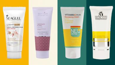 Photo of بهترین محصولات روشن کننده پوست از نظر خانمها