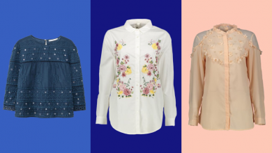 Photo of ۱۰ مدل جدید شومیز که خانمها میتوانند آنلاین خرید کنند