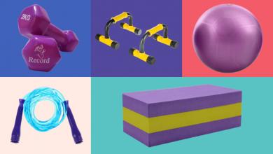 Photo of ۱۰ وسیلهی ورزشی برای ورزش در خانه در دوران کرونا