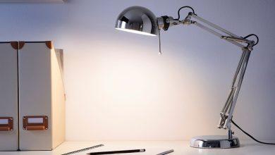 Photo of ۷ مدل چراغ مطالعهی زیبا و شیک که میتوانید آنلاین تهیه کنید