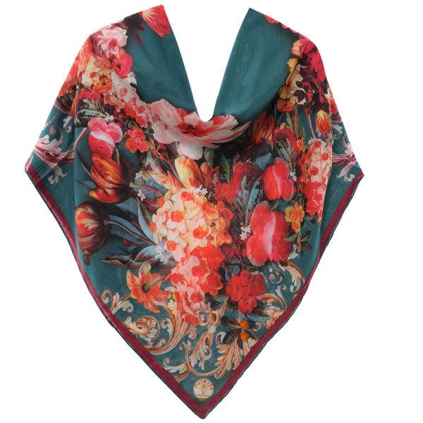 روسری زنانه کد 25-tp-3779 تک سایز