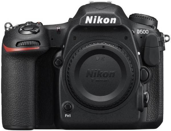 دوربین عکاسی دیجیتالنیکونمدلD500