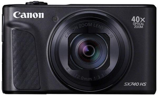 دوربین دیجیتال کانن مدلPowershot SX740