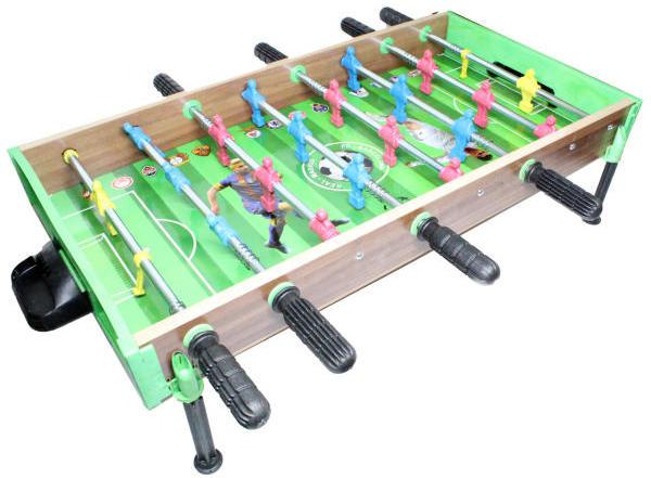 فوتبال دستی پایه دار مدل ELCLASICO