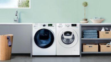 Photo of بهترین ماشین های لباسشویی در سال ۲۰۲۰