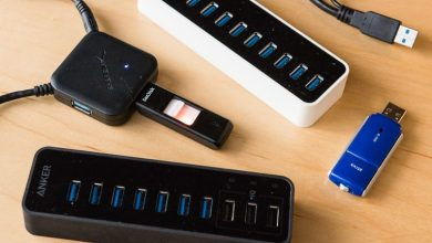 Photo of بهترین هابهای USB در بازار