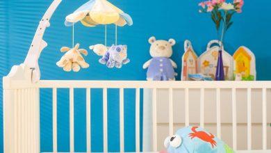 Photo of ۱۰ مدل آویز تخت زیبا برای استفاده در اتاق نوزاد