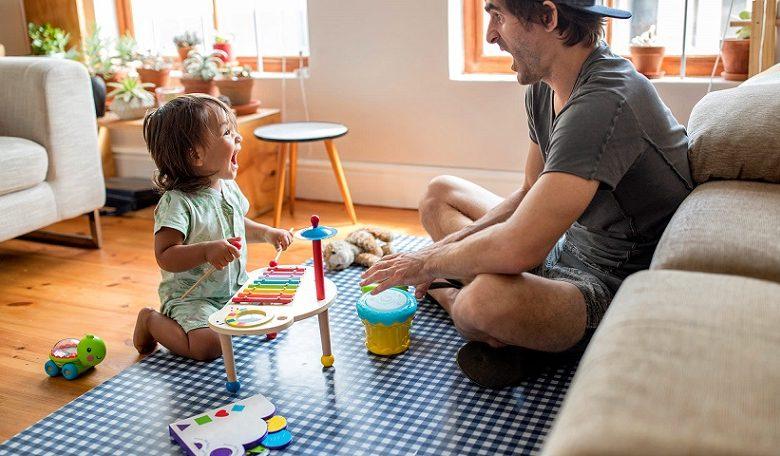 اسباببازیهای مناسب برای تقویت هوش موسیقیای کودکان