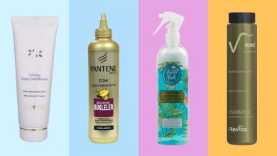 Photo of بهترین محصولات آبرسان مو برای موهای آسیب دیده