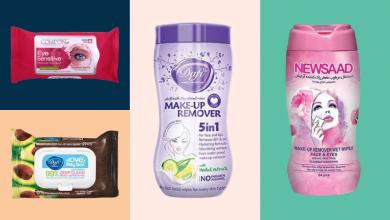 Photo of ۷ دستمال مرطوب مخصوص پاک کردن آرایش از برندهای معتبر