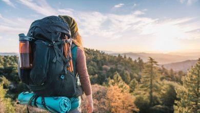 کیسه آب کوهنوردی با قیمت و کارایی مناسب برای بهار و تابستان