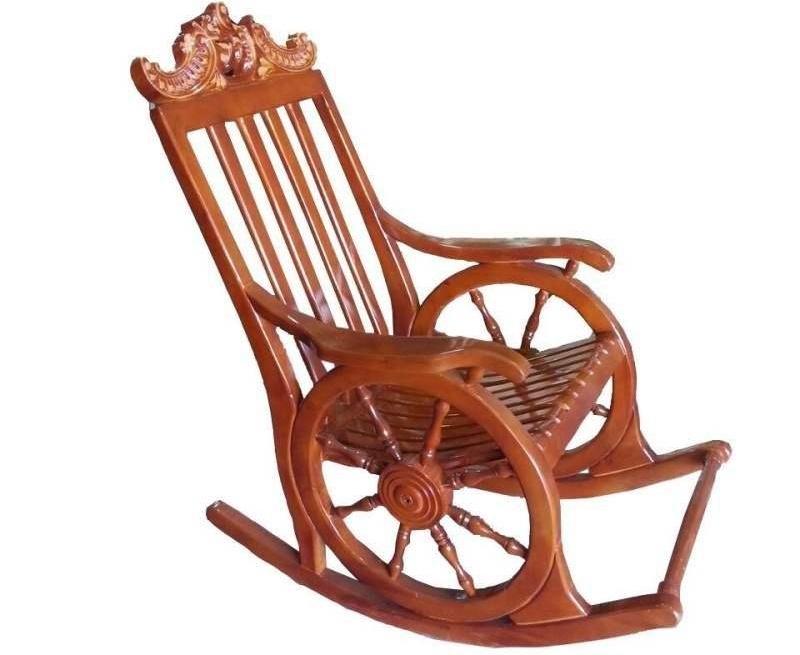 صندلی راک کد 2527