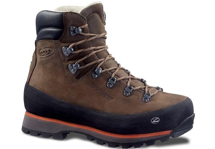 کفش کوهنوردی مردانه ترزتا مدل TOP EVO