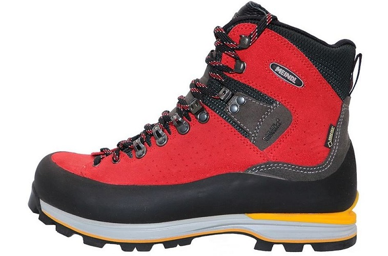 کفش کوهنوردی مایندل مدل Alta Via 3000 GTX