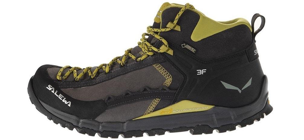 بهترین کفشهای کوهنوردی مردانه برای حرفهایها