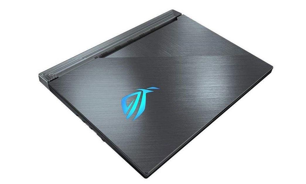 لپ تاپ 15 اینچی ایسوس مدل ROG Strix G531GT - E